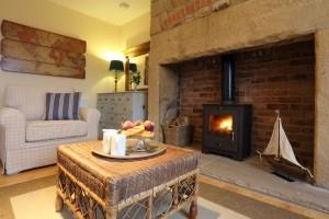 Bumblebee Cottage - Luxury Self Catering Alnwick Warkworth Northumberland