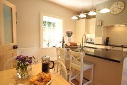 Earls Cottage Alnwick Northumberland Luxury Holiday Cottage