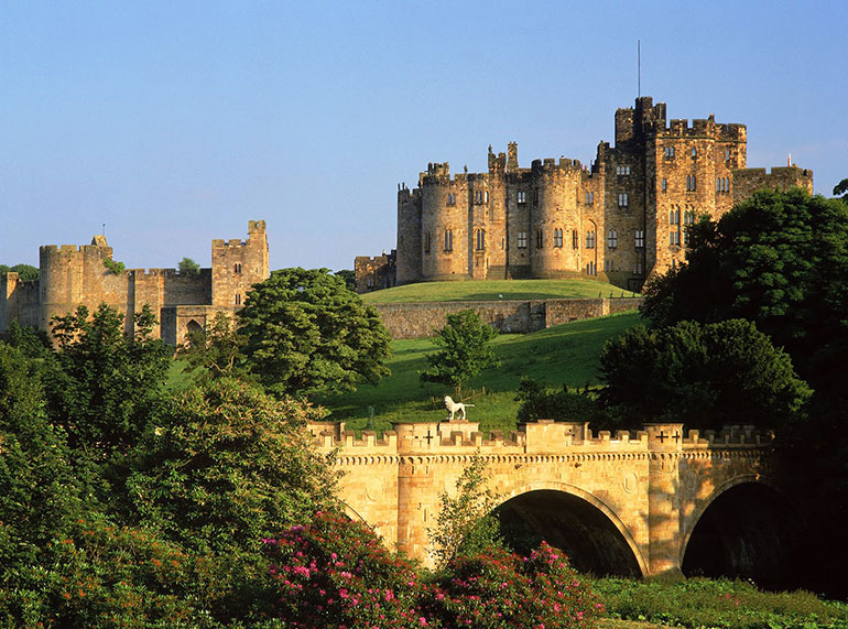 About Alnwick Coquet Cottages