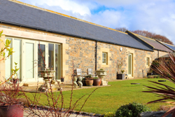 Cheviot House - Luxury holiday cottage in Bamburgh
