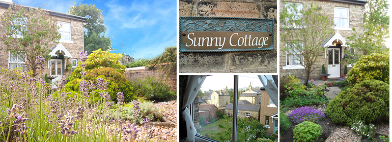 self catering warkworth