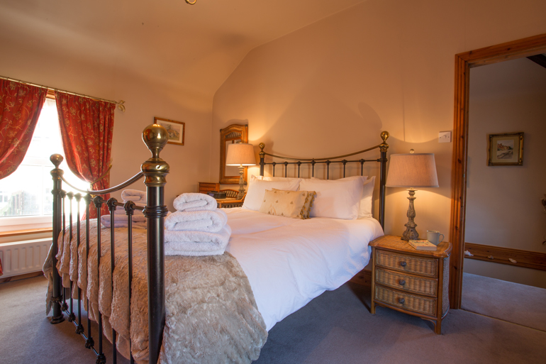 holiday accommodation near to warkworth_castle