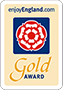 Quality Gold Award winning Cottage
