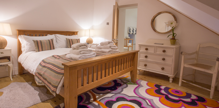 Luxury holiday cottages in Northumberland, contemporary cottages in the countryside Northumberland. rural cottages 5 star