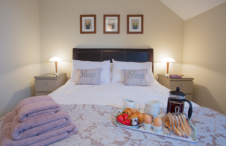 Luxury holiday cottages in Northumberland near Alnwick