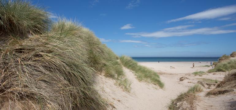 grace darling holidays, coastal retreats holiday cottages in Bamburgh