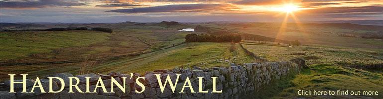 hadrian's wall northumberland coast to coast walk walks in the national park