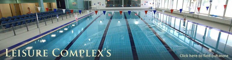 leisure complex in northumberland, swimming pools in alnwick, willowburn sports centre