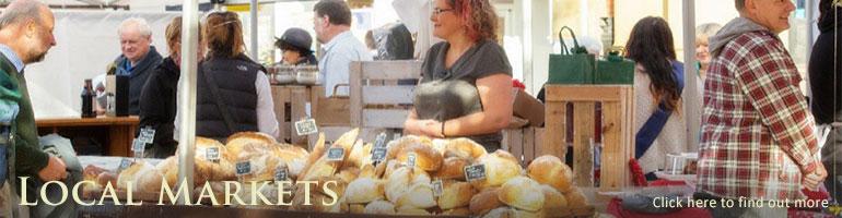 local markets farmers markets in northumberland, alnwick food festival, markets near hexham
