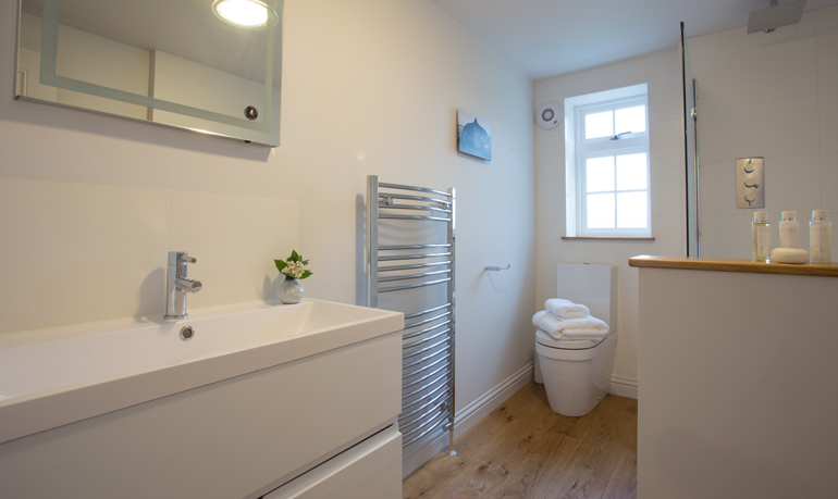 No. 31 Warkworth the best quality holiday accommodation in Northumberland
