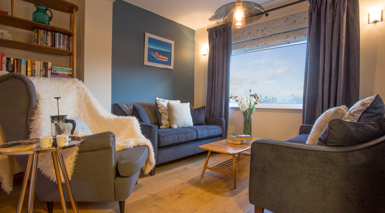 Craster Holiday Cottage