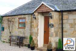 cowslip cottage in felton, the running fox felton, the northumberland arms felton