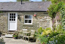 orchard house barn, cottages in sandhoe, corbridge cottages, luxury accommodation near hexham