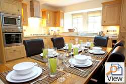 sturton grange house, warkworth cottage for families holidays in northumberland