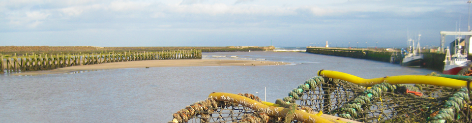 Harbour View at Amble