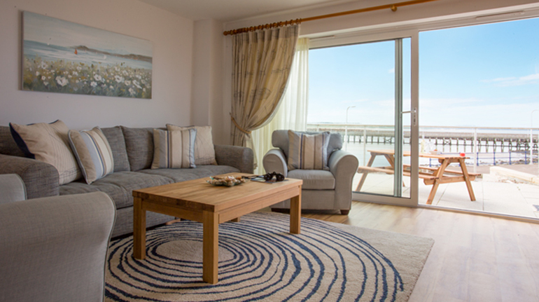 cottages with sea views in northumberland, holiday cottages in amble, amble holiday cottages
