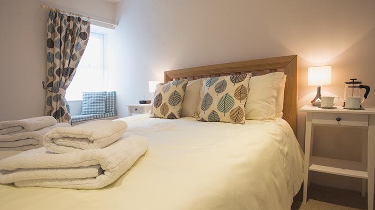Kipper Cottage embleton, cosy couples-only cottages in Embleton, Crocus Cottages Embleton, Dunstanburgh castle hotel,