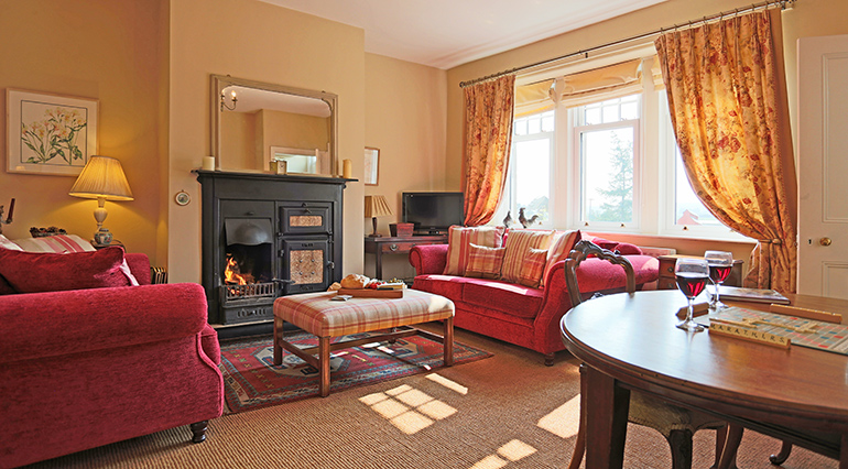 weavers cottage in otterburn, holiday cottages in otterburn, wedding venue otterburn, le petit chateau otterburn, accommodation for weddings otterburn, otterburn cottages