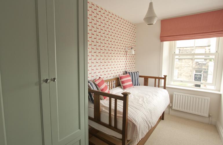 Bedroom Arts And Crafts Design Sanderson
