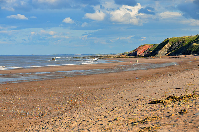 stay in Berwick and the borders, cottages close to the beach in Berwick upon Tweed, coastal cottages in North Northumberland