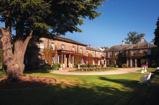 Doxford Hall Hotel