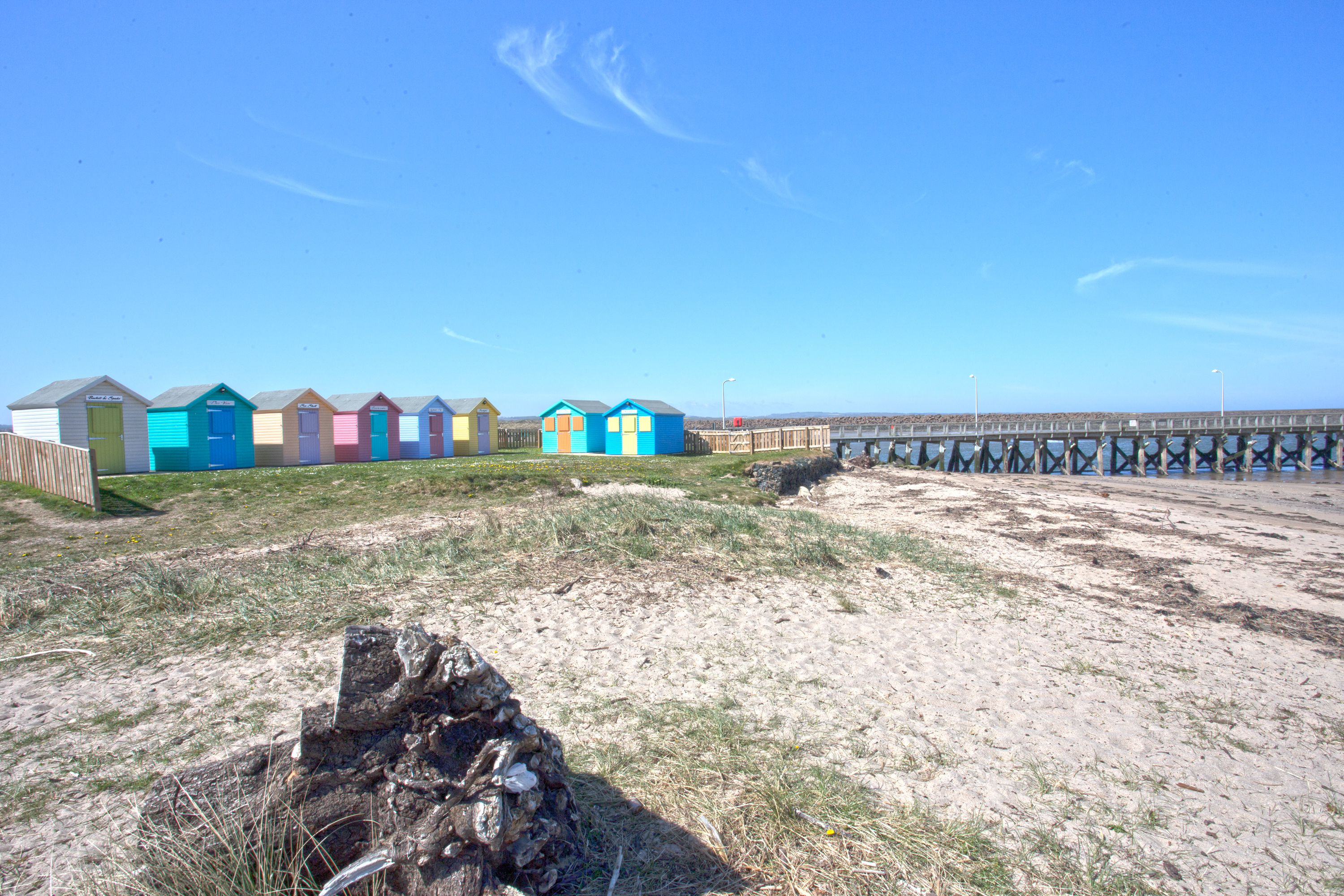 Dog Friendly Beach Cottages In Northumberland