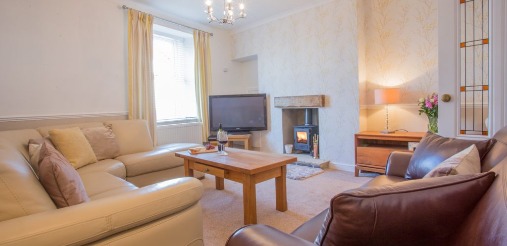 cottages in amble pet friendly sleeps 8 on the coast