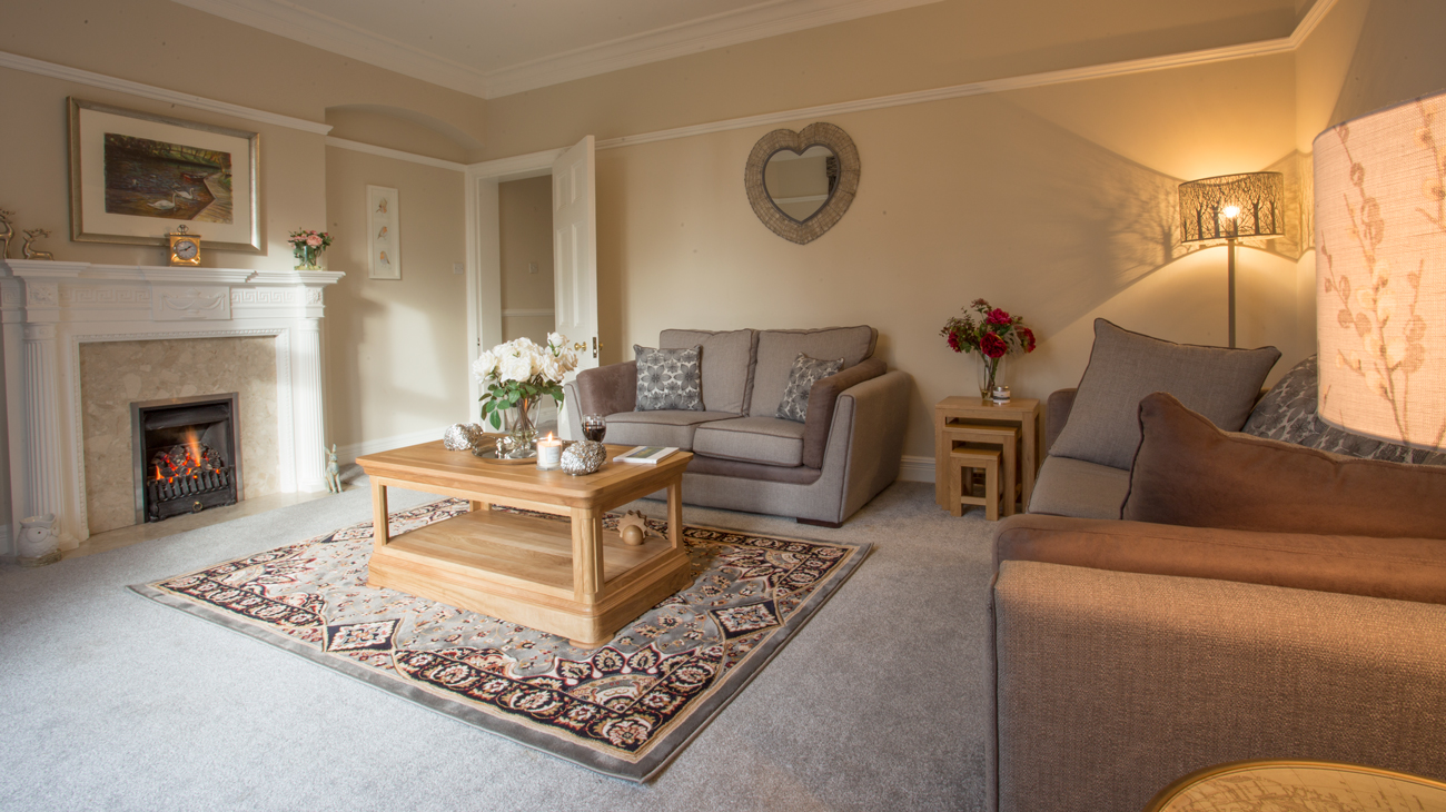 luxury holiday to northumberland, holidays cottages in northumberland, holiday cottages in morpeth near Alnwick northumberland