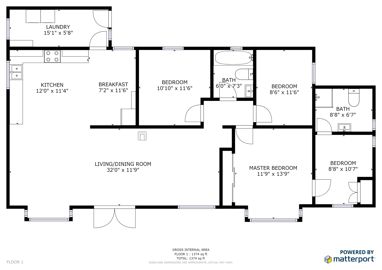 Wood-cottage-floorplan-holiday-home-rothbury-northumberland