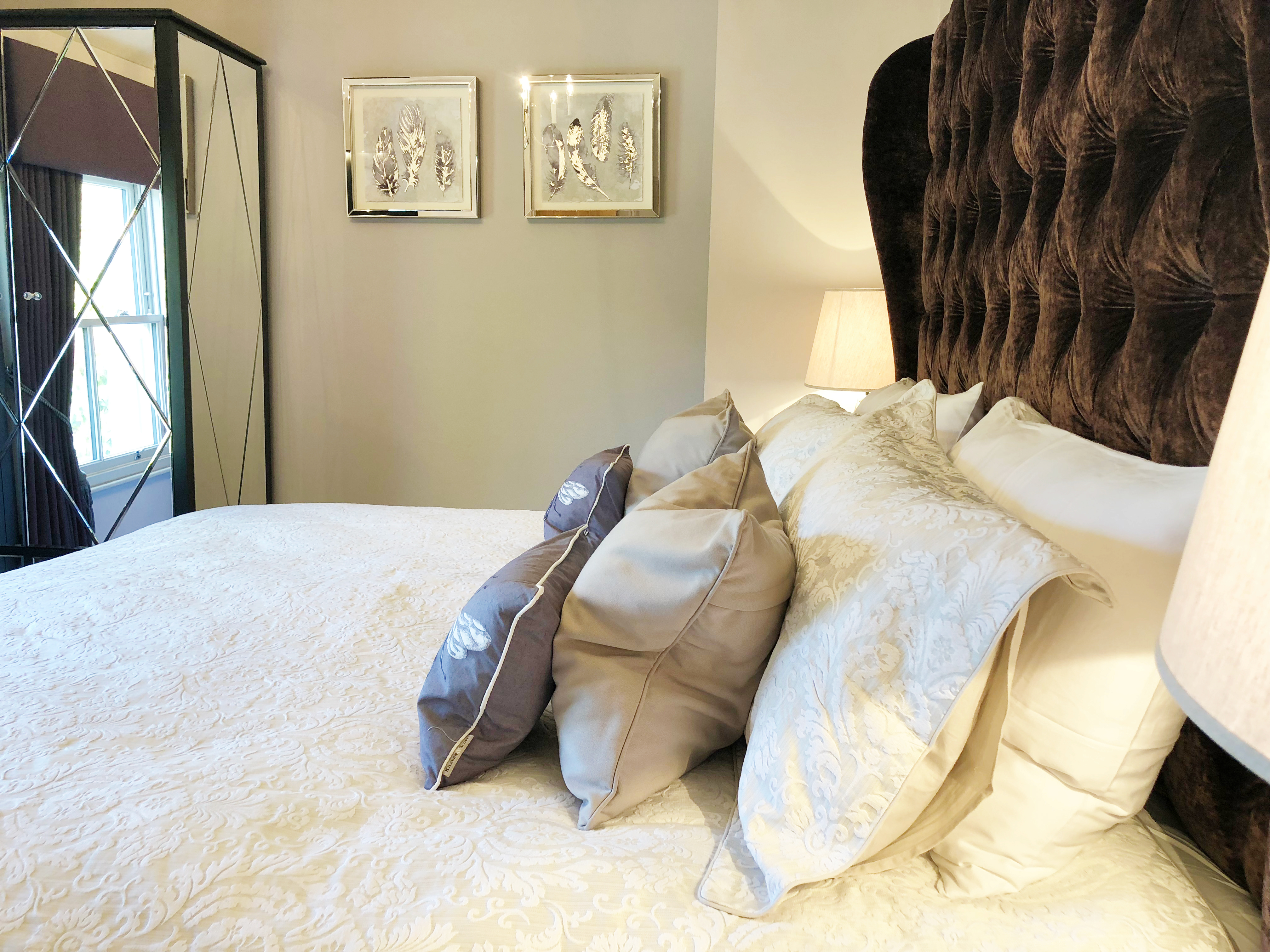 Honeybee Cottage luxury self catering with river views near beach at Warkworth Northumberland