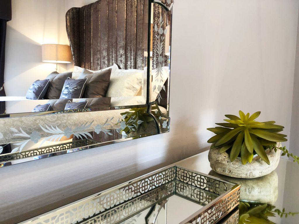 Honeybee Cottage luxury interior self-catering warkworth northumberland