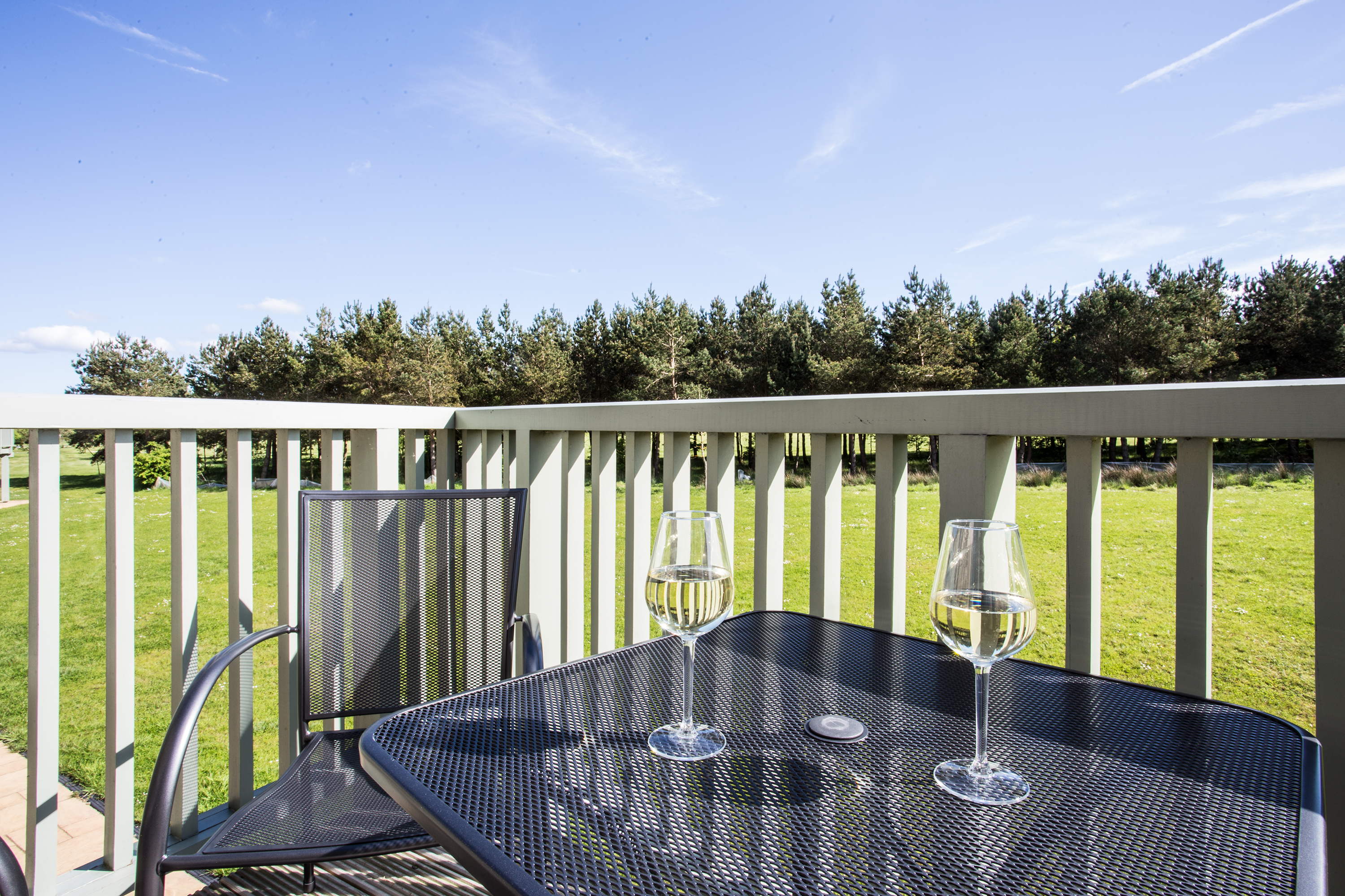 luxury northumberland cottages near alnwick for groups, group accommodation near alnwick pretty views