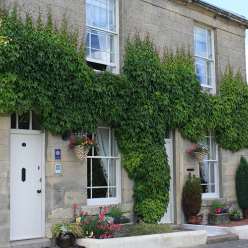 All of our cottages are graded 4* and 5*