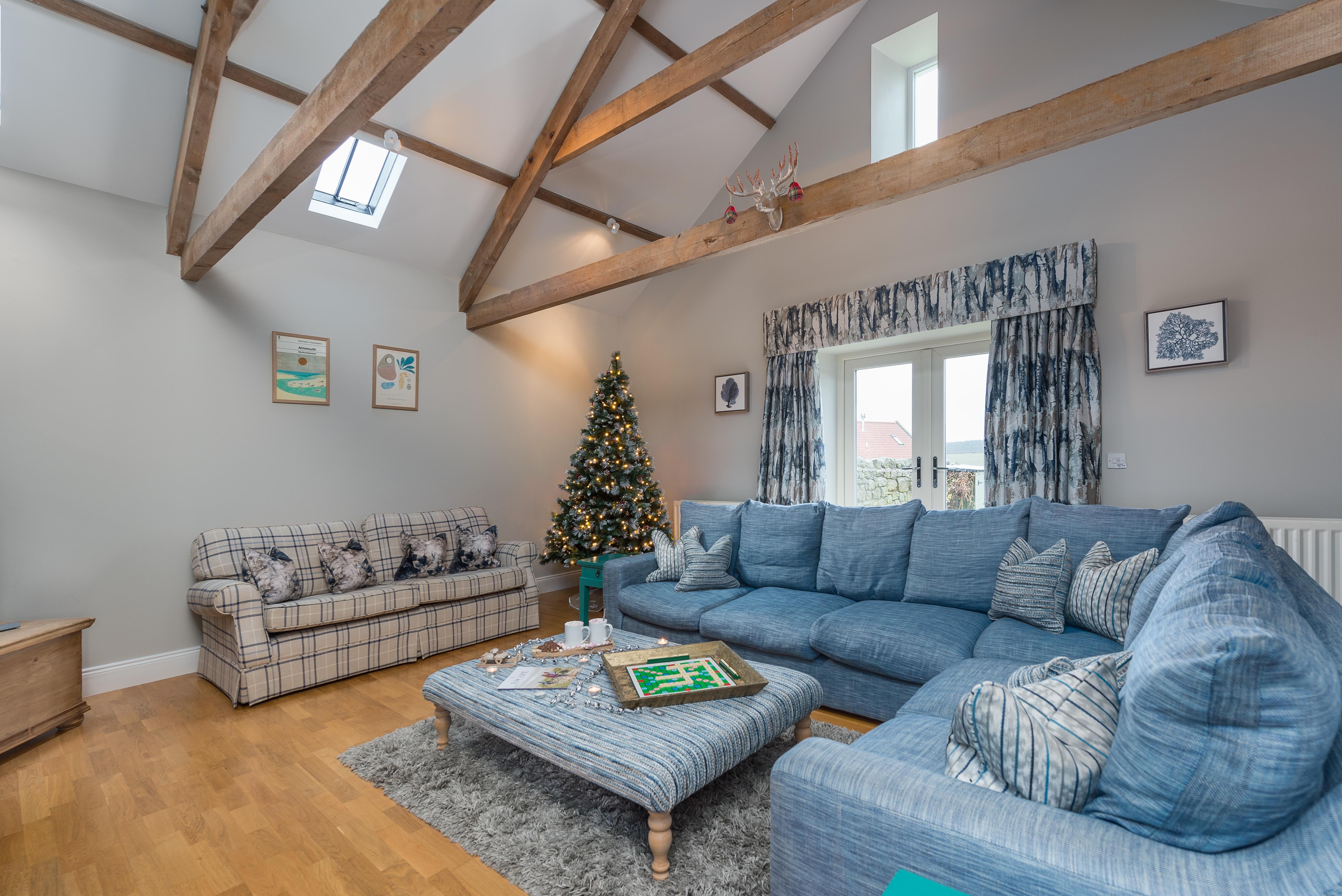 the granary warenton bamburgh luxury holiday cottages northumberland dog friendly