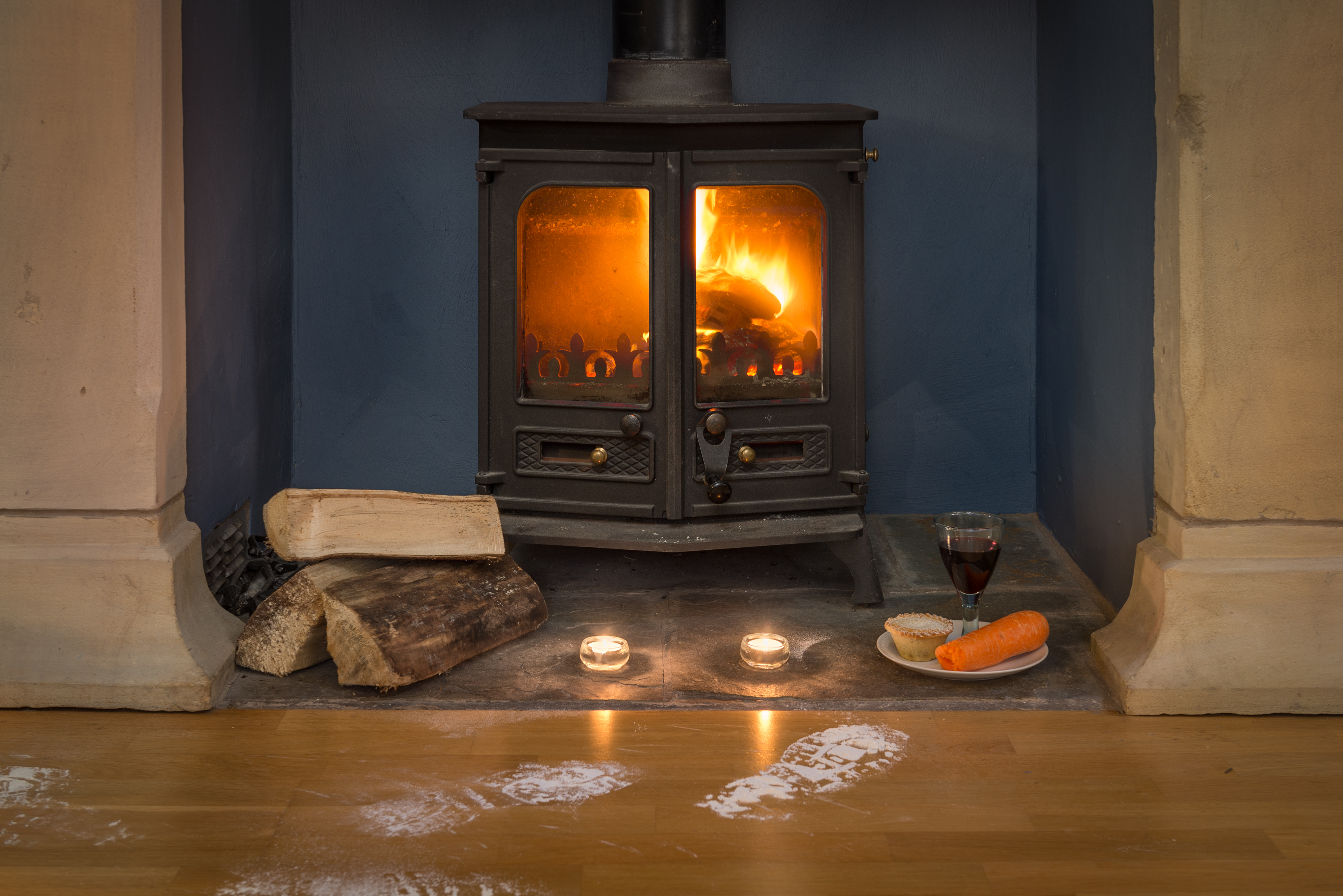 luxury holiday cottages bamburgh with real fire dog friendly 5 star luxury northumberland