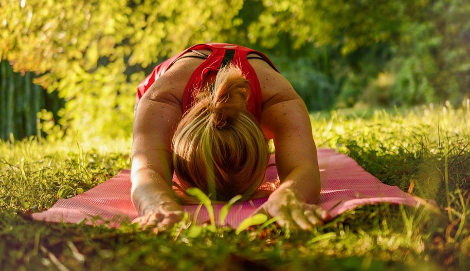 Yoga in Northumberland